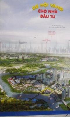Đất mặt tiền thành phố, kinh doanh, đầu tư giá 339 triệu/nền