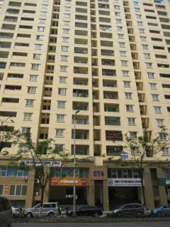 Bán căn hộ chung cư tòa ct4 văn khê, 113m giá rẻ 09696.99962