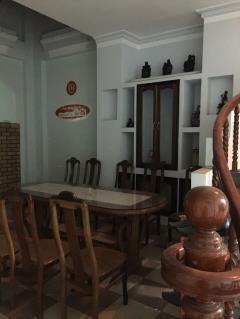 Cho thuê nhà nc đường ngô quyền,q.sơn trà 3t,5 pn,4 wc,125 m