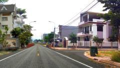 Đất đường 18,5m trung tâm thành phố đà nẵng giá 750 triệu /n