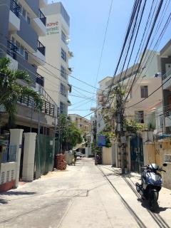 Bán lô đất đường tuệ tĩnh gần biển - phường lộc thọ