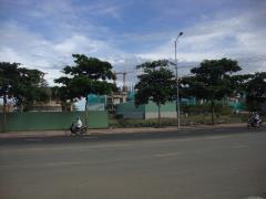 Bán lô đất tọa lạc trên đường phạm văn đồng.