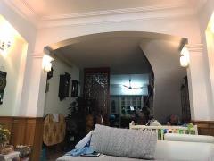 Bán nhà nguyễn khánh toàn, cầu giấy,gara, 100m, 5tầng, 9.2 t