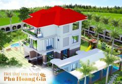 Cần bán đất xây biệt thự, 500-1000m2 giá chỉ 7tr/m2