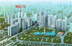 Bán suất ngoại giao căn hộ số 6 tòa taseco complex