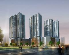 Xi grand court mở bán căn 1pn đầu tiên, giá chỉ 2,2 tỷ/căn,