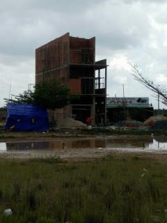 Bán đất củ chi - giáp q12 - mt ql22 - gần làng việt kiều