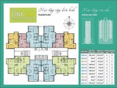 Ra mắt l5 the link ciputra - cơ hội sở hữu và đầu tư ưu việt