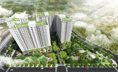 Căn 3pn tara residence - 91m2 - ck 30 triệu - full nội thất