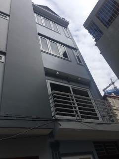 Bán nhà tổ 13 mậu lương- kiến hưng, 30m2* 4 tầng, 1.55 tỷ