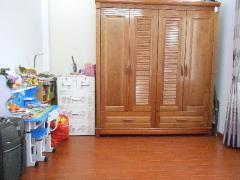Nhà lô góc, 2 mặt thoáng 2.75tỷ, 42.9m2* 5 tầng, phùng khoa