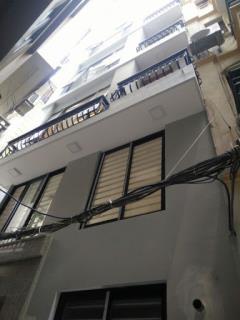 Bán nhà riêng hà  trì- hà đông 31m2* 5 tầng