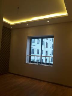 Cho thuê căn hộđẹp - nội thất cơ bản - chung cư  m3m4 - giá