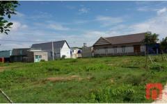 Khu dân cư hóc môn mở bán 100 lô đất 5mx20m= 160 triệu; góp