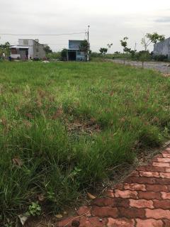 Tôi cần bán lô đất 200m2 mặt tiền kcn long hậu giáp nhà bè
