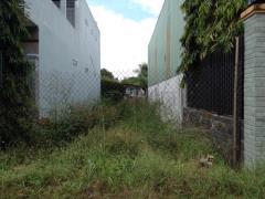 Bán lô đất đường tỉnh lộ 10, gần phòng khám đa khoa tân tạo.