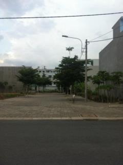 Bán đất vĩnh lộc a, diện tích 200m2, gần chợ, mặt tiền đường