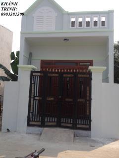 1.bán gấp căn nhà 760 triệu gần ngã ba giồng, sổ hồng