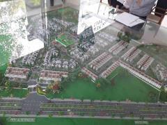Mở bán đợt 1 dãy nhà phố liền kề phúc an citymặt tiền tỉnh9