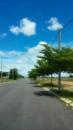 Đất nền eco village vị trí trung tâm - giá gốc chủ đầu