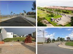 Đất nền đô thị loại iv, thuộc khu mở rộng pt kinh tế tp.
