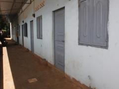 Dãy trọ 14 phòng và 3 lô đất xây trọ, shr - 0938 502 089