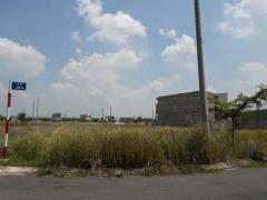 Bán 260m2 đất xây kho,xưởng hoặc nhà trọ, shr, gần cụm 6 kcn