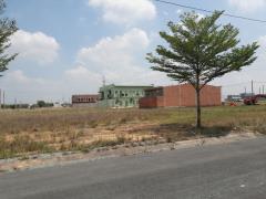 Bán đất xây trọ-xây xưởng, gần chợ, gần kcn lớn, shr