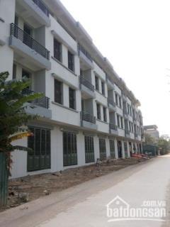 Bán 285 căn nhà phố kđt nhị xuân eco city mt đường tỉnh lộ 9