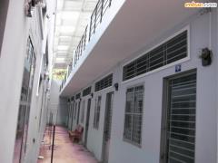 Bán dãy trọ 16 phòng ở kdc tên lửa gần kcn bon chen