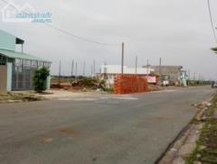 Bán đất long an giá rẻ,thổ cư 100%,shr,299tr/nền/100m2