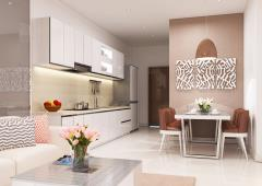 Bán căn hộ penthouse tầng 18-100m2,giá từ chủ đầu tư