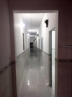 Nhà trọ hẻm 51 đuờng 3/2 phường xuân khánh quận ninh kiều