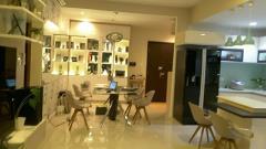 Cho thuê 3 căn hộ cao cấp sunrise city q7, khu south, centra