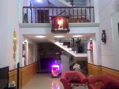 Bán nhà cực đẹp hẻm tô hiến thành, phường 15, quận 10