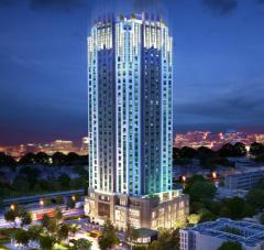 Căn hộ cao cấp remax plaza quận 6 chỉ 2,5 tỷ / 81m2