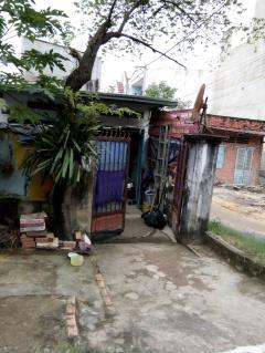 Bán nhà cấp 4, đường tl 41, q12, sổ hồng riêng