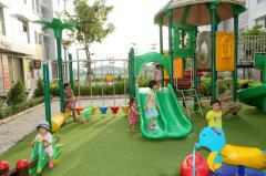 Eco city chung cư cao cấp, hỗ trợ ls, giá 24.5tr/m2