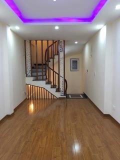 Chính chủ bán nhà mỗ lao  hà đông 40m2  4 tầng  2 mặt ngõ