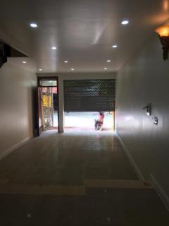 Chính chủ bán nhà 42m2x5t xây mới tại phố bà triệu,hđ - 2 mặ