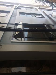 Nhà 4 tầng ngõ 46/10 la khê, gần kđt mới dương nội  lh 096.