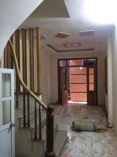 Nhà riêng khu phân lô tổ 14 yên nghĩa, hà đông, 40m2, nhà 4