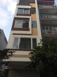 Cần bán nhà (42m2*4 tầng) ngõ 68 triều khúc, thanh xuân, ô t