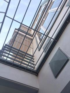 Bán nhà 34m2, 4 tầng,ngõ 3,5m la khê, sau the pride, giá 1.9