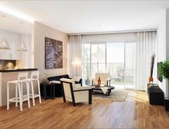 Cho thuê căn hộ cc mandarin garden, tòa c, tầng 22,3n, 28tr