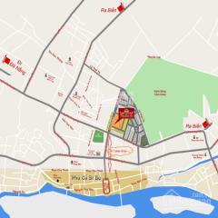 Đất nền kinh doanh trung tâm hốt vàng  du lịch phố cổ hội an