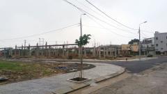 Mở bán hai lô đất mặt tiền chợ mới tân an-an khê