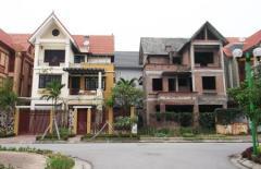 Cho thuê biệt thự xây thô làm nhà hàng, spa...dt 189m2