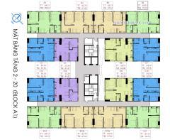 Đạt gia residence - tiên ích cao cấp - thiết kế thông minh -