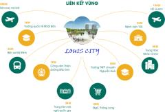 Sắp mở bán siêu dự án louis city đại mỗ, mảnh đất địa thế và
